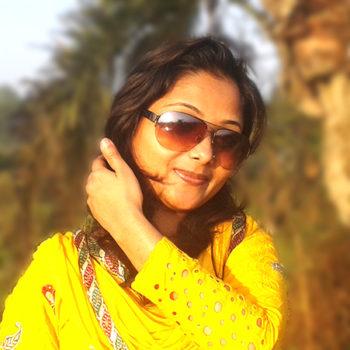 Jinnat Ara