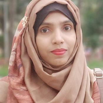 Nasreen Akter